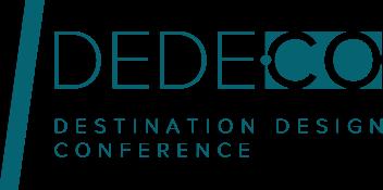 DE.DE.CO Destination Design Conference
